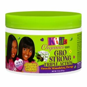 Africa's Best Kids Organics Gro Strong Triple Action Growth Therapy 7.5oz