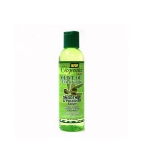 Africa's Best Olive Oil Shine Extra Virgin Hair Polish Mist Spray 6 oz