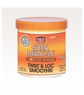 African pride shea twist-loc smoothie 12oz