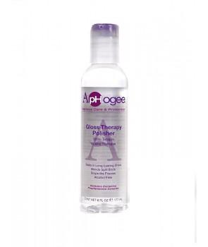Aphogee Gloss Therapy Hair Polish 6oz