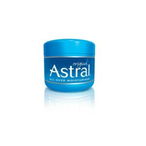 Astral Orgianl Cream 200ml