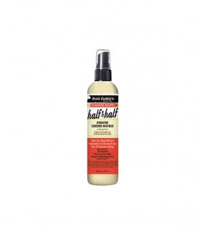 Aunt Jackie's Flaxseed Soft All Over 8oz