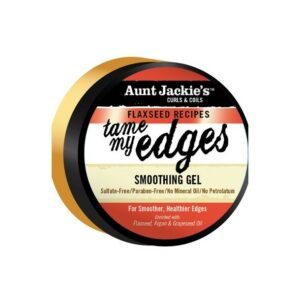Aunt Jackie's Flaxseed Tame My Edges 2oz