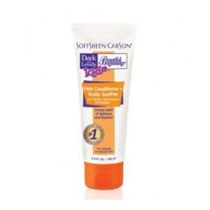 Beautiful Beginnings KIDS Hair Conditioner plus Scalp Soother – 3.4oz tube