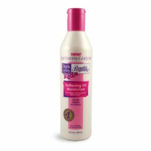 Beautiful Beginnings KIDS Softening Oil Moisturizer – 8.5oz bottle