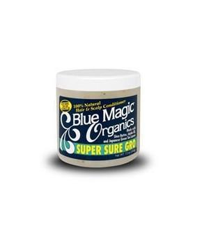Blue Magic Organics Super Gro 12oz