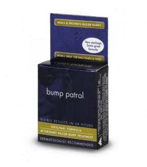 Bump Patrol AFTER SHAVE INTENSIVE TREATMENT – 1/2oz
