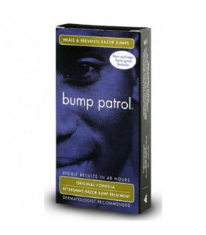 Bump Patrol AFTER SHAVE INTENSIVE TREATMENT – 2oz