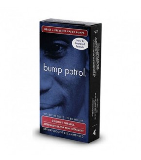 Bump Patrol AFTER SHAVE INTENSIVE TREATMENT (Sensitive Formula) – 2oz