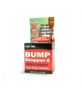 High Time Bump Stopper 2 Double Strength 0.5 oz