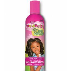 Dream Kids Oil Moisturizer 8 oz
