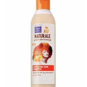 Dark and Lovely Au Naturale Hydrating Soak Shampoo 13.5oz