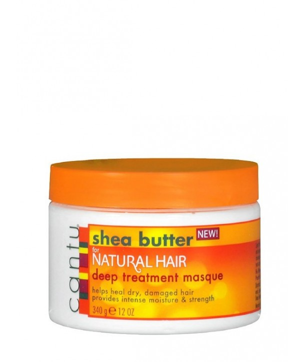 Cantu Shea Butter Deep Treatment Masque For Natural Hair