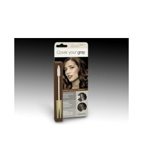 COVER YOUR GRAY BRUSH-IN WAND Black