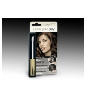 COVER YOUR GRAY ROOT TOUCH-UP Black