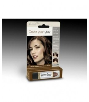 Cover Your Gray Touch Up Stick Dark Brown