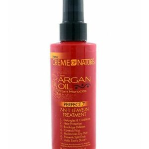Creme Of Nature Argan Oil Perfect 7