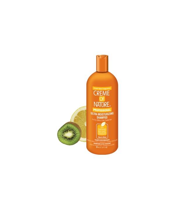 Creme of Nature Kiwi & Citrus Ultra Moisturizing Shampoo 32 oz