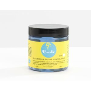 Curls Blueberry Bliss CURL Control Paste 4 oz