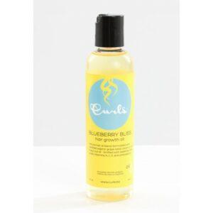 Curls Blueberry Bliss Hair Growth Oil 4 oz