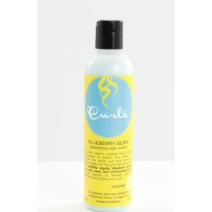 Curls Blueberry Bliss Reparative Hair Wash 8 oz