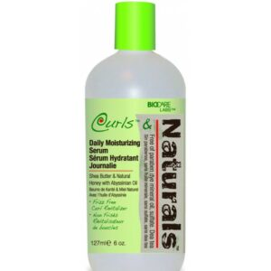Curls & Naturals Daily Moisturizing Serum 6oz