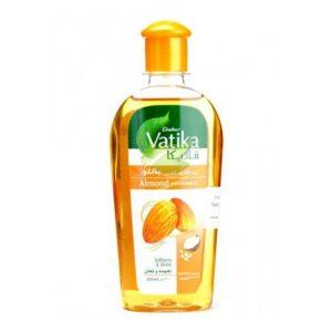 Dabur Vatika Almond Oil 200ml