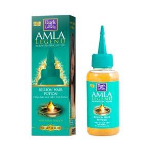 Dark & Lovely Amla Billion Hair Serum 100 ml