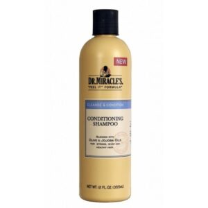 Dr. Miracle's Conditioning Shampoo 12oz