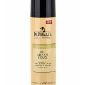 Dr. Miracle's Oil Sheen Spray 15oz