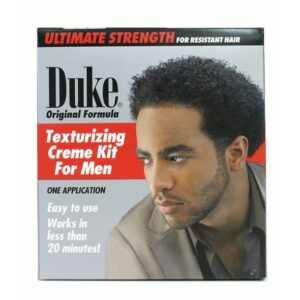 Duke Text Creme Kit 1 App. Super