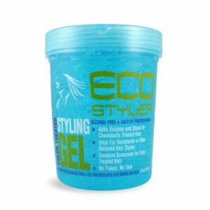 EcoStyler Styling Gel Sport Blue 32 oz