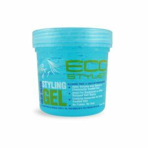 EcoStyler Styling Gel Sport Blue 16 oz