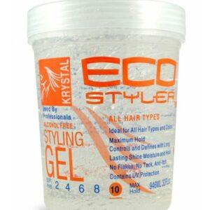 EcoStyler Styling Gel Krystal 32 oz