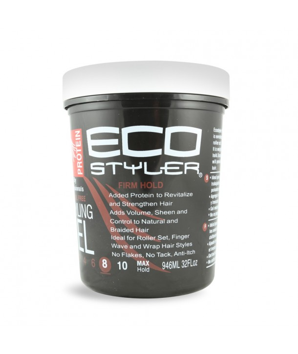 HomeEcoStyleEcoStyler Styling Gel Protein 32 oz. Sale! 🔍. EcoStyle 20e8db48d5