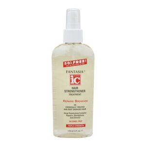 Fantasia IC HAIR STRENGTHENER TREATMENT 6 oz
