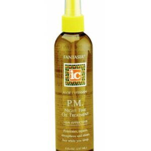 Fantasia PM Night Time Oil Treatment 8 oz