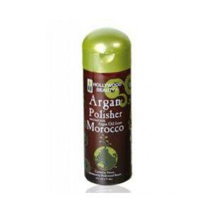 Hollywood Argan Oil Polisher 6oz