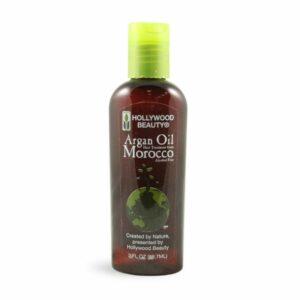 Hollywood Beauty Argan Oil 3 oz