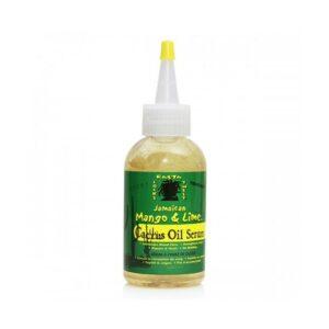 Jamaican Mango and Lime Cactus Oil Serum 118 ml