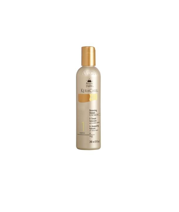 KeraCare Moisturizing Shampoo for Color Treated Hair 240ml