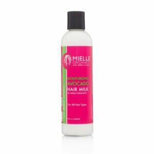 Mielle Organics Avocado Moisturizing Hair Milk 8 oz (240ml)