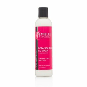 Mielle Organics Detangling Co-Wash 8 oz (240ml)