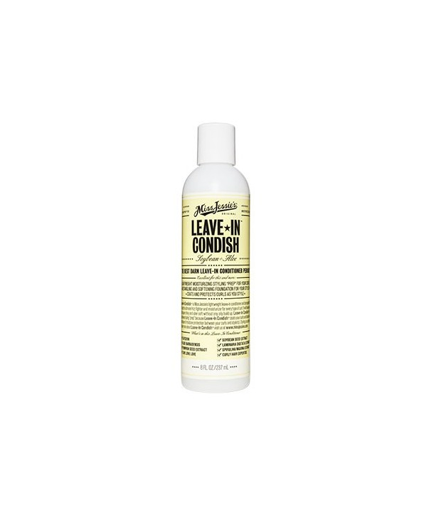 Miss Jessie's Leave In Conditioner 8 oz