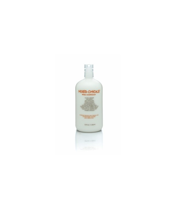 Mixed Chicks sulfate free shampoo (33oz / 1 liter)