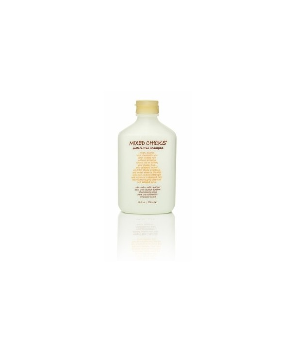 Mixed Chicks sulfate free shampoo (10oz / 300 ml)