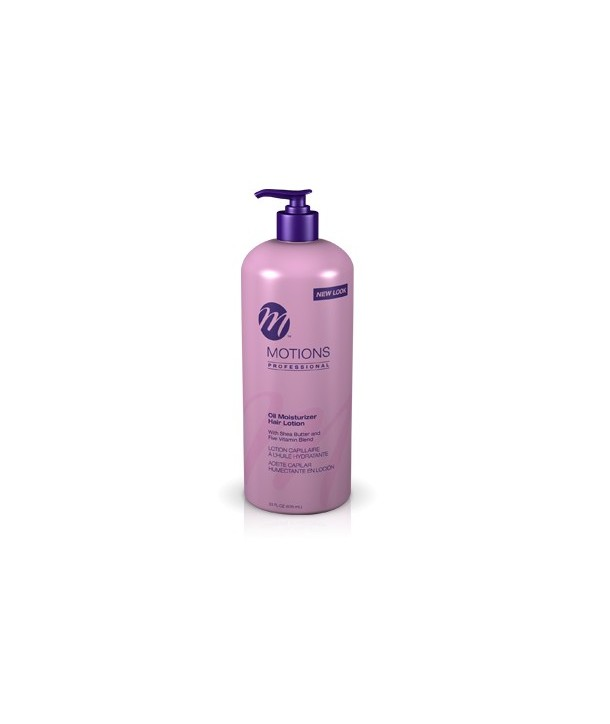 Homemotionsmotions Oil Moisturizer Hair Lotion 33 Oz Motions