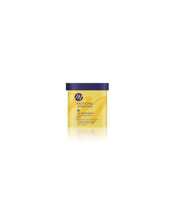 Motions Oil Moisturizer Hair Relaxer Super 15oz