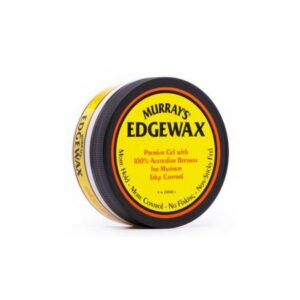 Murray's Edgewax 4 oz