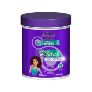 Novex My Curls Super Curly Leave in Conditioner 35OZ (VALUE SIZE)